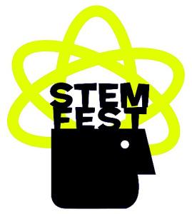 STEM FEST LOGO IDEAS